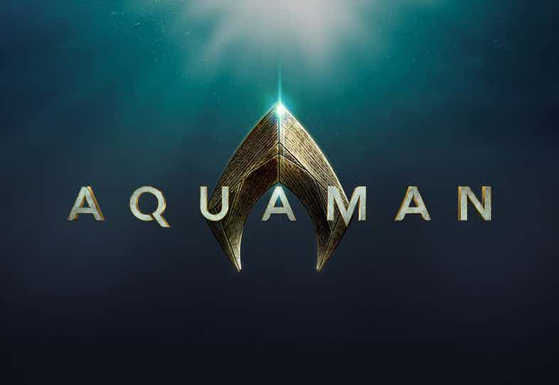 'Aquaman' Movie Officially Begins Production in Australia