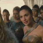 EXCLUSIVE: New Photos Of Wonder Woman, Hippolyta, Steve Trevor And More