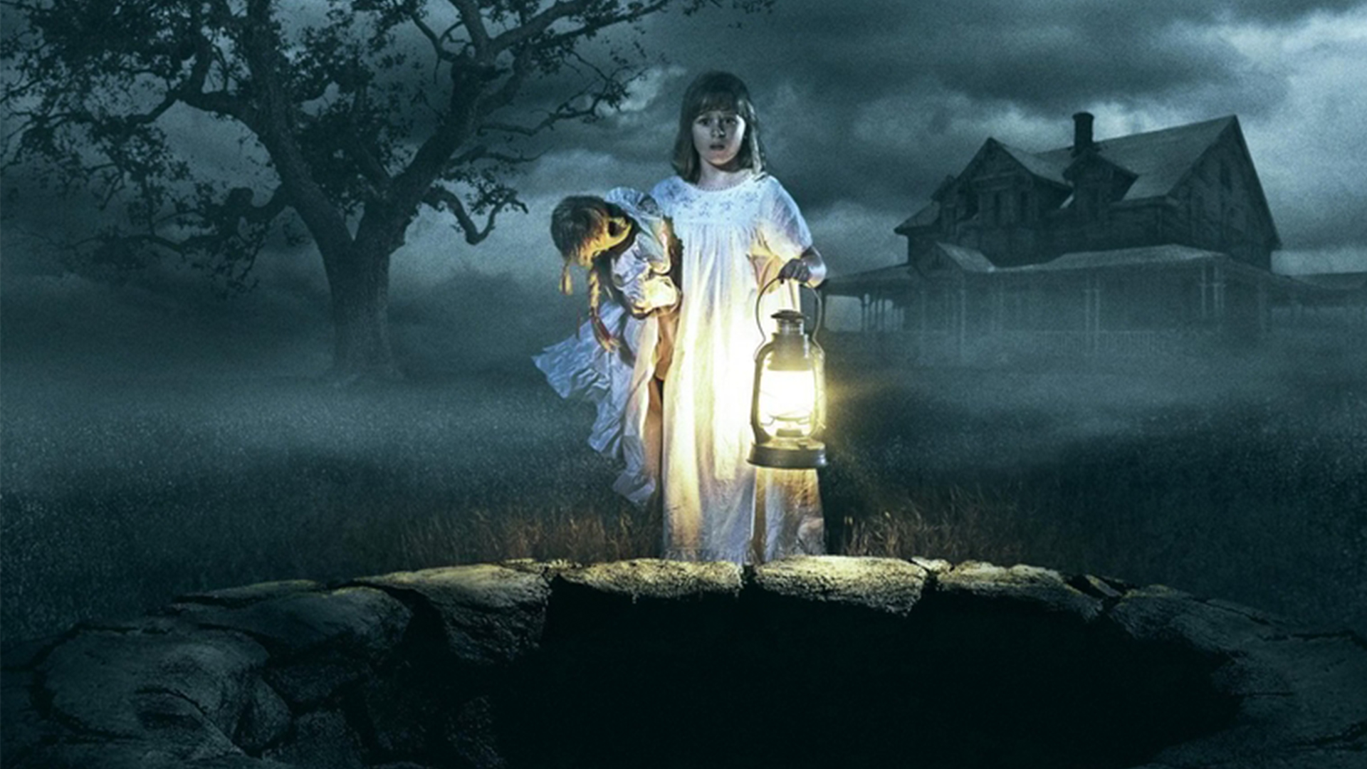 New Annabelle: Creation trailer explores the doll's evil roots
