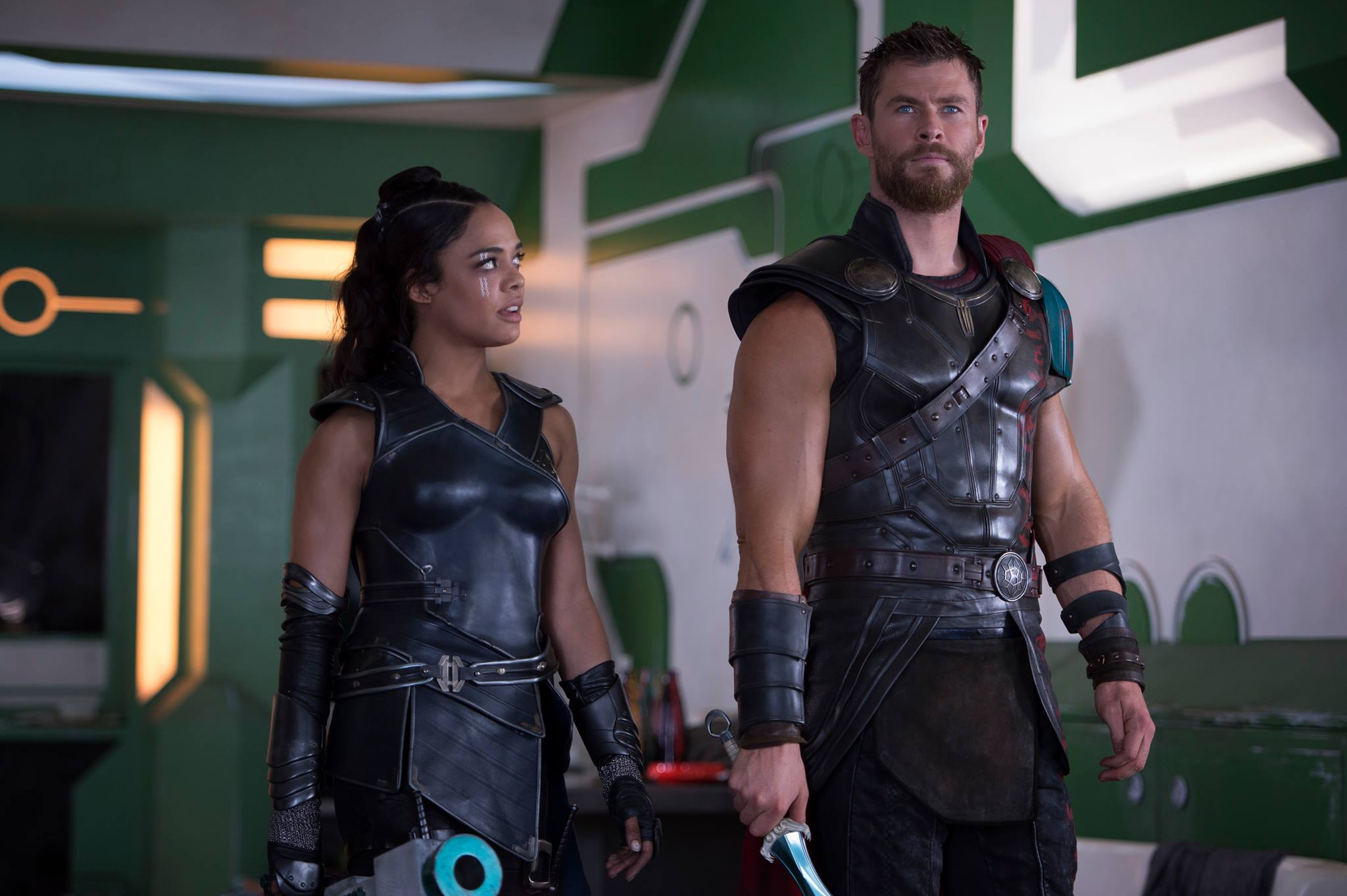 Chris Hemsworth Talks About Thor's Relationship With Loki