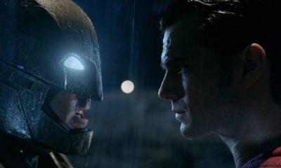Batman v Superman, Justice League