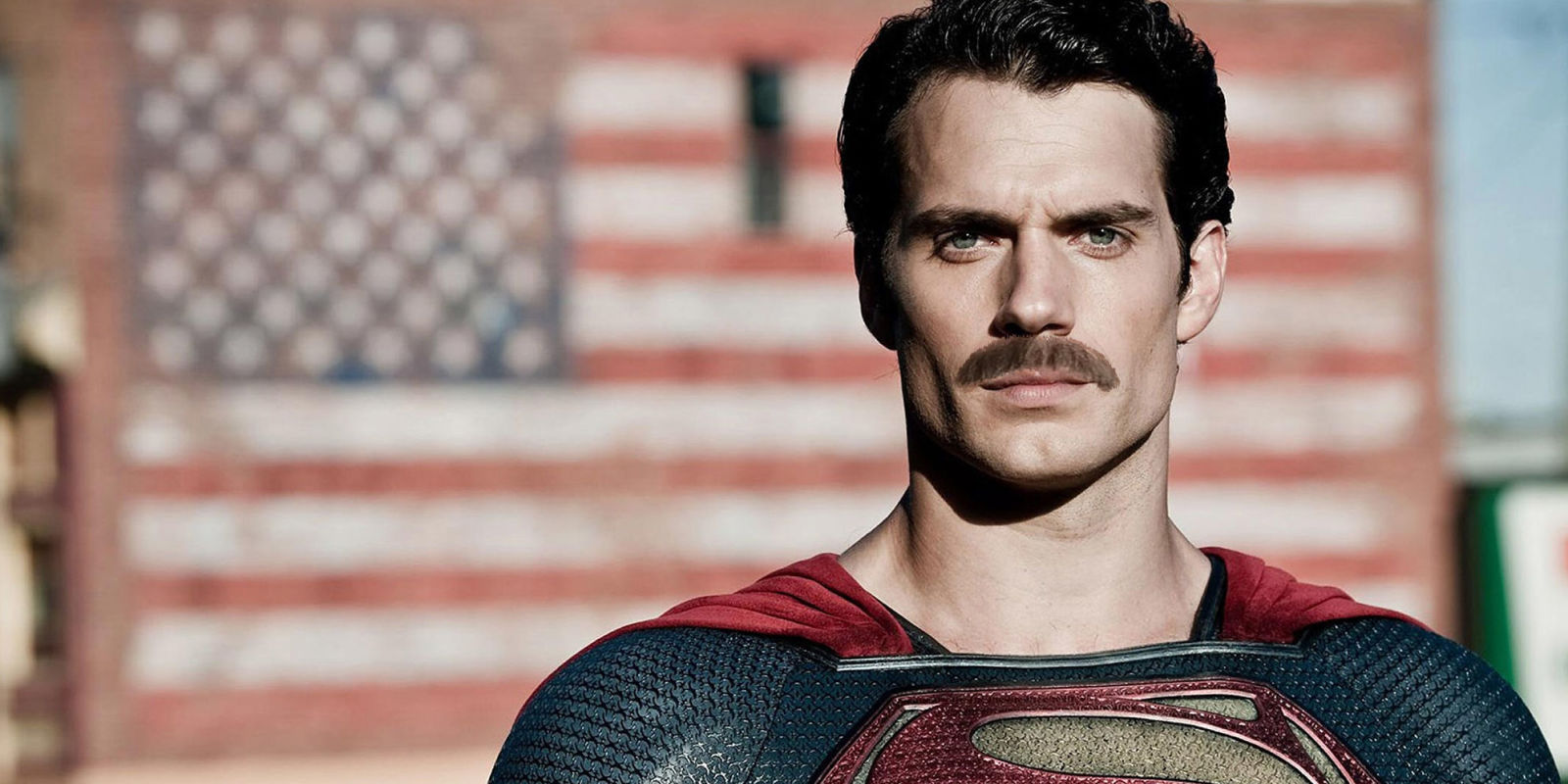 Image result for cavill mustache
