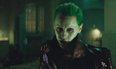 Jared Leto, The Joker, Joker origin movie