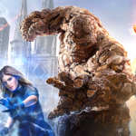 James Gunn's Perfect Response On Why Fantastic Four Are Not In MCU
