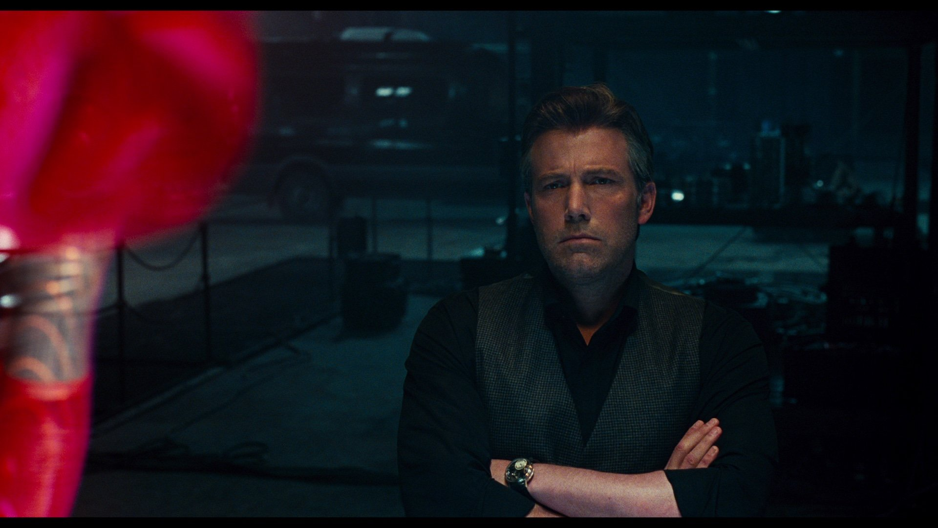 Justice League, Ben Affleck