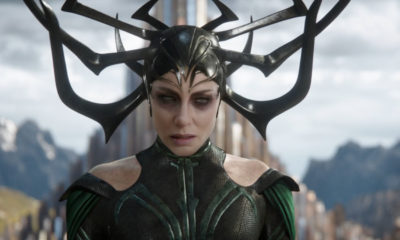 Thor: Ragnarok, Cate Blanchett