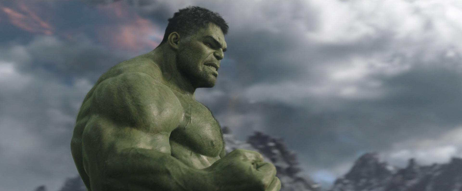 Screenshots Of Hulk Surtur Hela Amp More From Thor