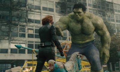 The Hulk, James Gunn, Avengers: Infinity War