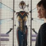 Evangeline Lilly Looks Ripped For Ant-Man And The Wasp Filming