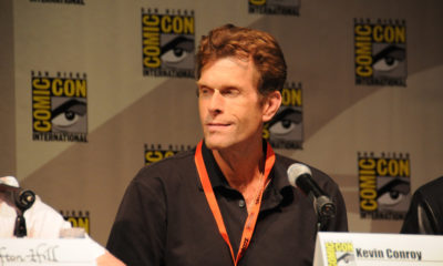 Kevin Conroy, The Batman