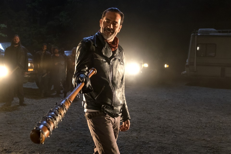 Extended midseason finale for The Walking Dead announced