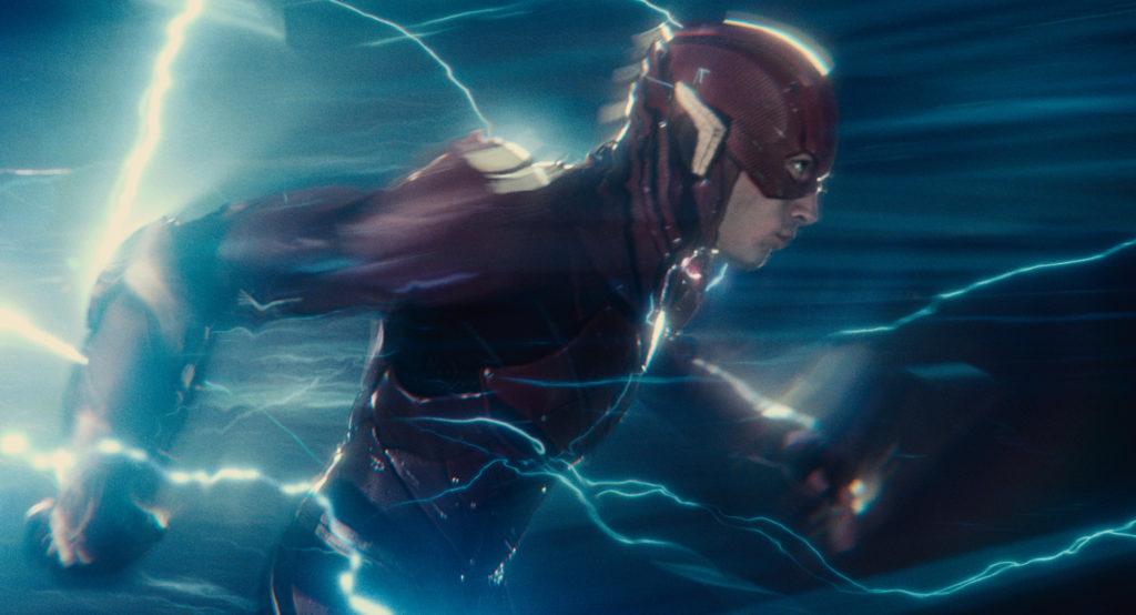 Justice League, Flashpoint