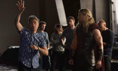 Thor: Ragnarok, Taika Waititi