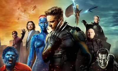 X-Men Days Of Future Past, Disney, Disney-Fox
