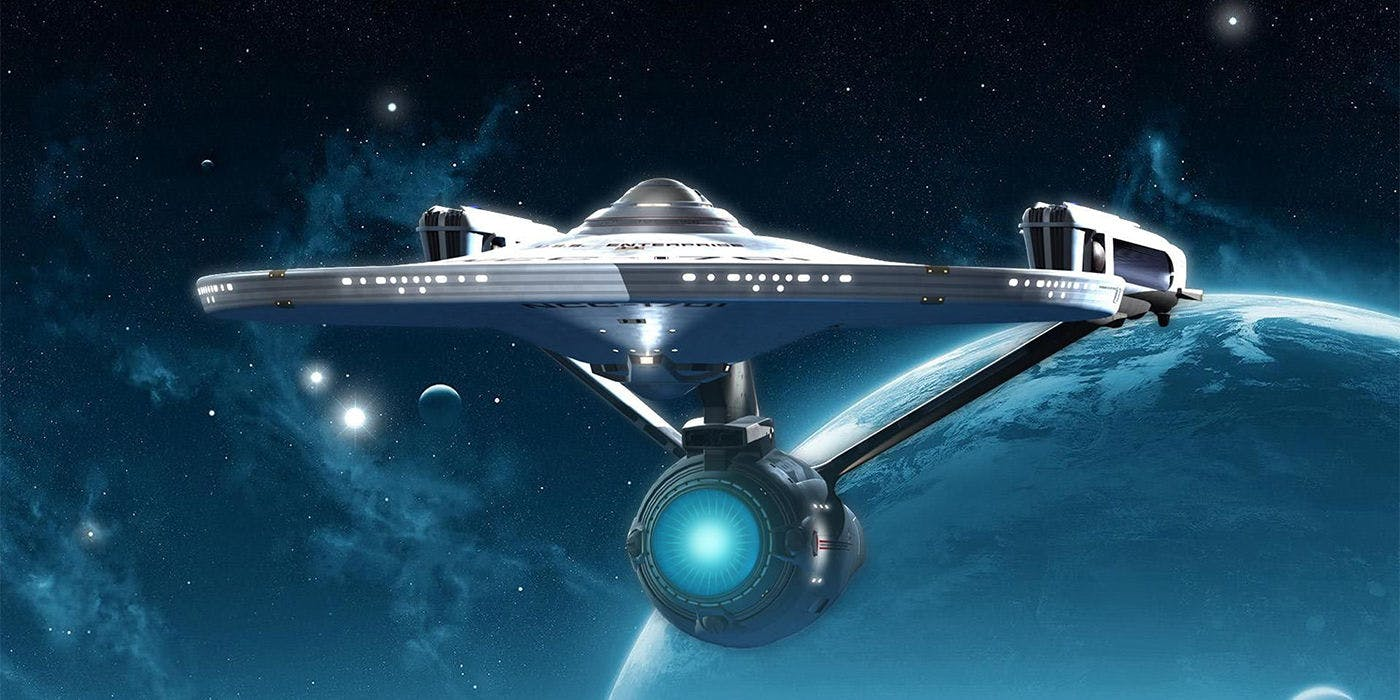 Quentin Tarantino developing Star Trek film with JJ Abrams