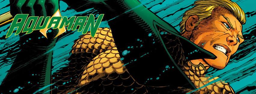 Aquaman, DCEU