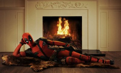 Deadpool 2, Ryan Reynolds, Burt Reynolds