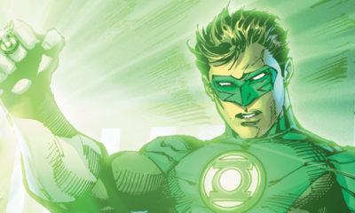 Green Lantern, Armie Hammer, Justice League
