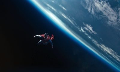 Man of Steel, Hans Zimmer, Justice League