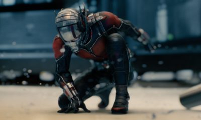 Ant-Man And The Wasp, Avengers 4, Ant-Man 3