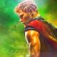 Avengers: Infinity War, Thor: Ragnarok
