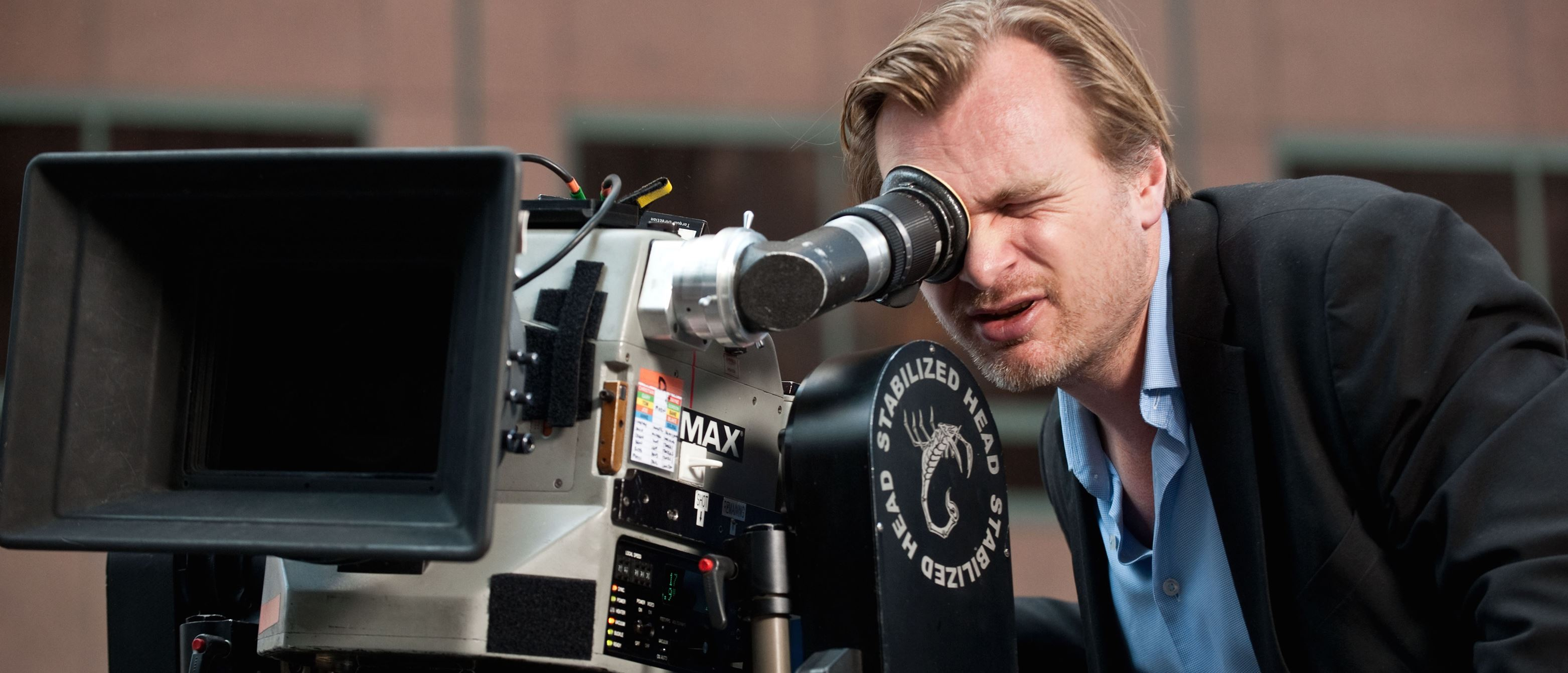 Batman v Superman, Christopher Nolan, Dunkirk, Dark Knight Trilogy