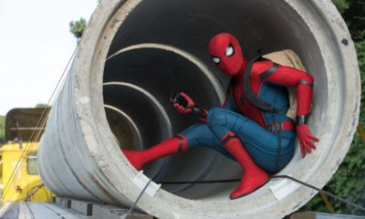 Spider-Man: Homecoming, Spider-Man: Far From Home