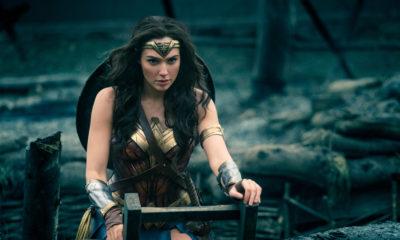 Wonder Woman, Justice League, Gal Gadot, Wonder Woman 2