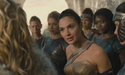 Wonder Woman, Gal Gadot, Wonder Woman 2, Justice League