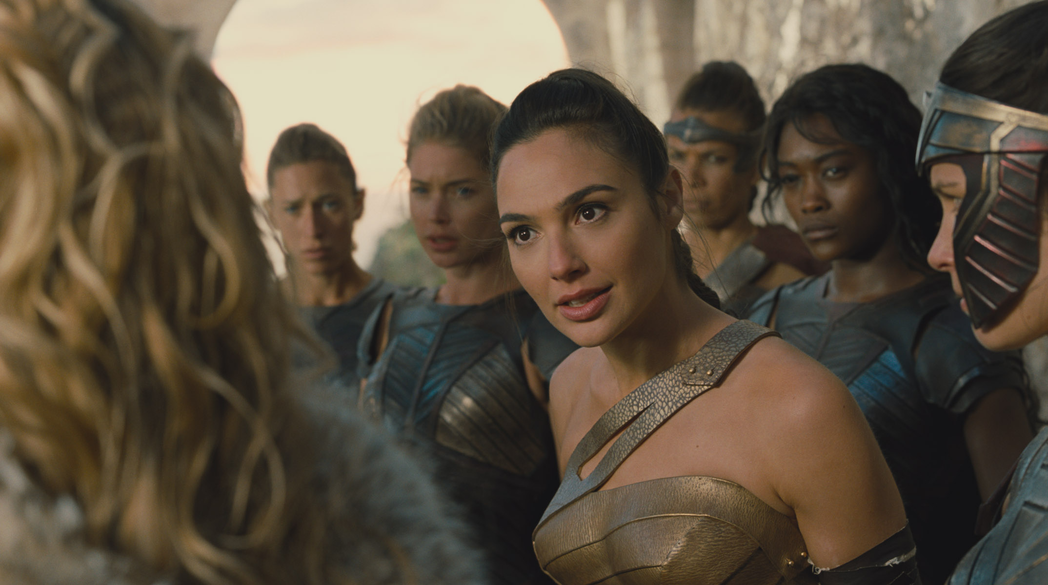 wonder woman actress responds to 3 mtv movie awards nominations