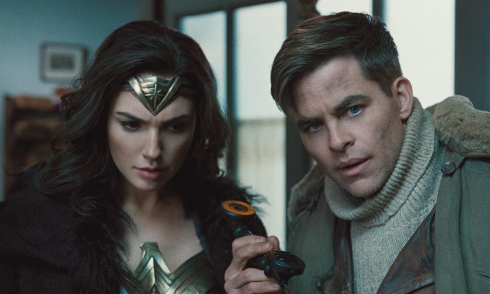 Wonder Woman Dominates Man Of Steel At Domestic Box Office