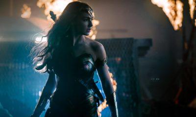Wonder Woman, Justice League, Wonder Woman 2