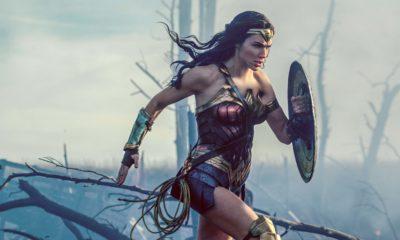 Gal Gadot, Wonder Woman. Wonder Woman 2
