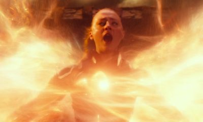 X-Men: Dark Phoenix, Deadpool 2