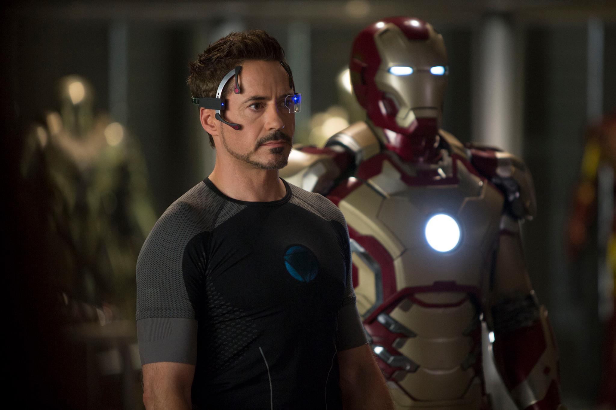 Spider-Man: Homecoming, Iron Man, Avengers: Infinity War, Robert Downey Jr., Avengers 4, Iron Man