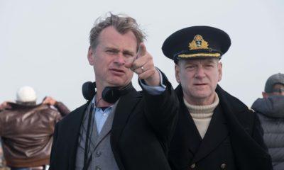 Black Panther, Dunkirk, Christopher Nolan