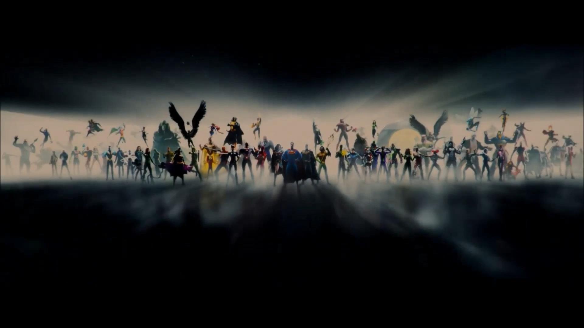 Wonder Woman, DCEU, DC Comics