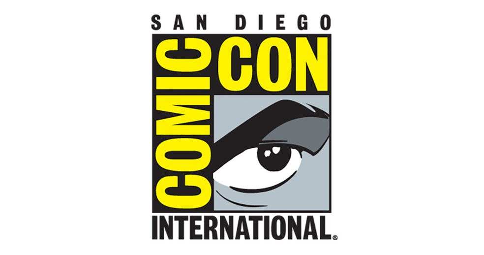 San Diego Comic-Con, SDCC, SDCC 2018