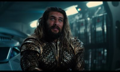 Justice League, Aquaman