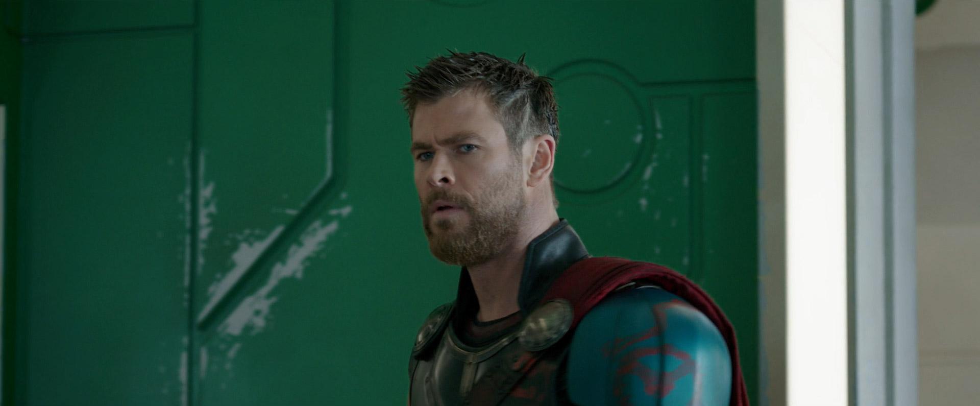 Thor: Ragnarok, Men in Black 4