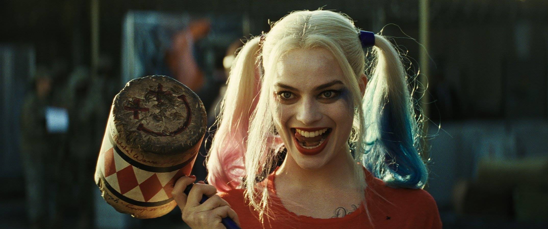 Suicide Squad 2, Gotham City Sirens, Birds Of Prey