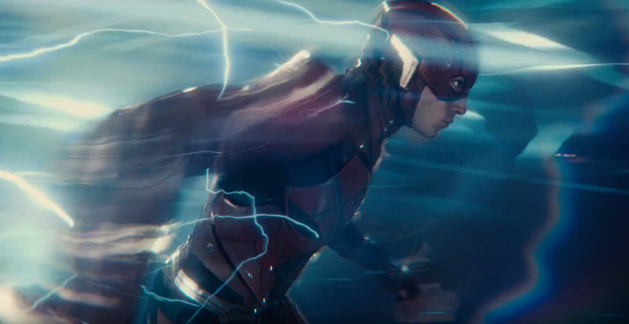 Justice League, The Flash, Flashpoint