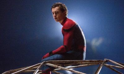 Avengers: Infinity War, Spider-Man: Homecoming, Spider-Man 2, Spider-Man: Far From Home