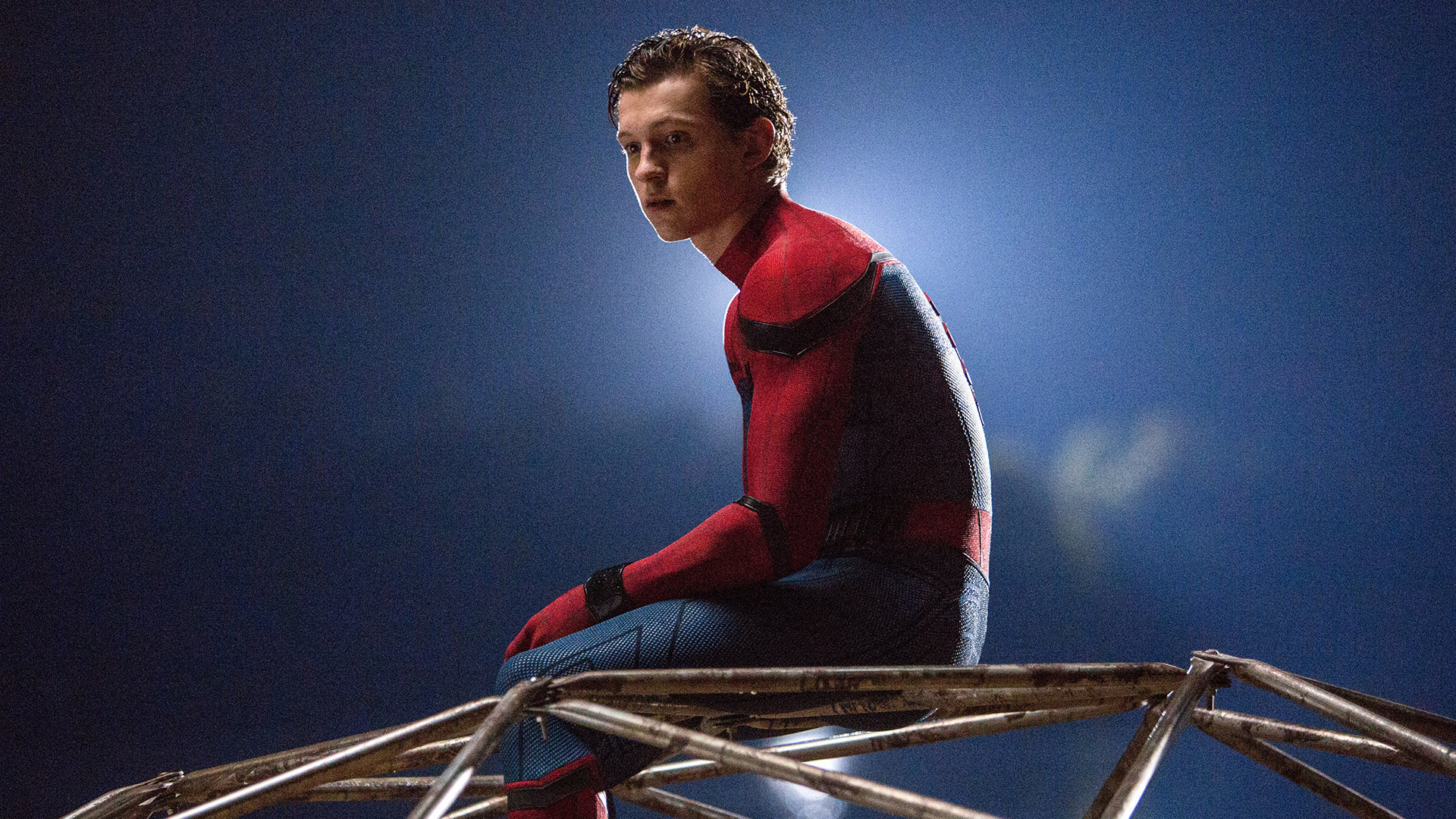 Great Spider Man Homecoming Infinity War Wallpaper - Tom-Holland-as-Spider-Man  Perfect Image Reference_817632 .jpg