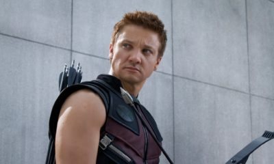Avengers: Infinity War, Avengers 4, Hawkeye