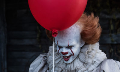 It, IT: Chapter 2, IT Chapter Two