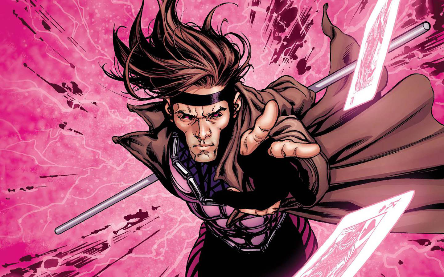 "Image result for That's up to Disney,"" Shuler Donner said specifically in regard to Gambit. ""That really is up to Disney. I hope so, but that's up to them. The problem is you can't have too many Marvel, X-Men superhero movies out there because we will cancel each other out. Each one has to be distinctive and yet you've got The Avengers to follow through. You've got so many distinctive story canons to follow through and yet we want new ones, but I don't think you can have more than four. Four is a lot because people are going to get sick of them, so we have to be careful. He has to be careful."