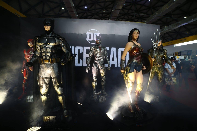 Comic-Con India
