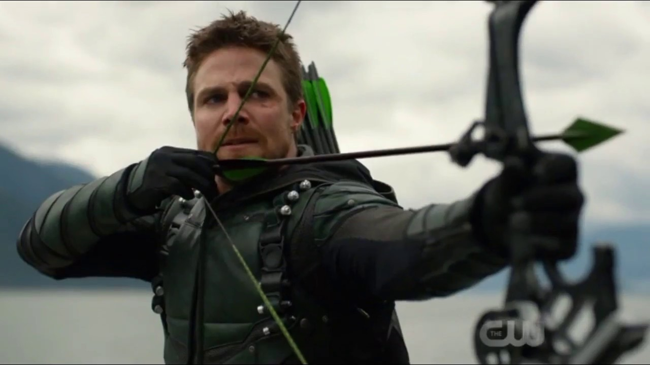 Oliver Queen's role