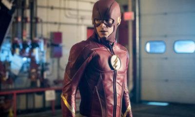 The Flash, The Flash Season 5